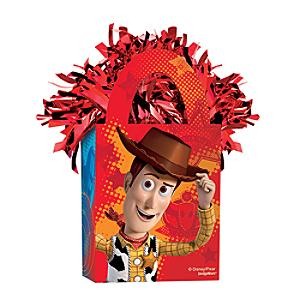 Läs mer om Toy Story ballongvikt
