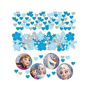 Läs mer om Frost konfetti