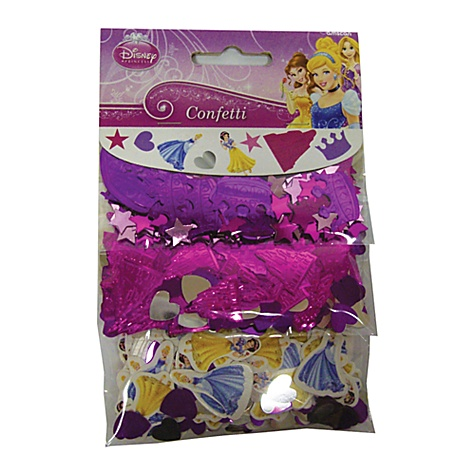 Confettis Princesses Disney