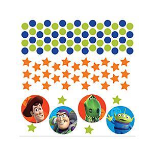 Toy Story konfetti