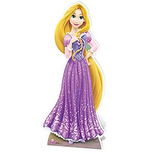 Läs mer om Rapunzel kartongfigur