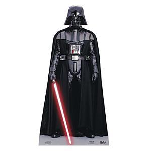 Läs mer om Darth Vader kartongfigur