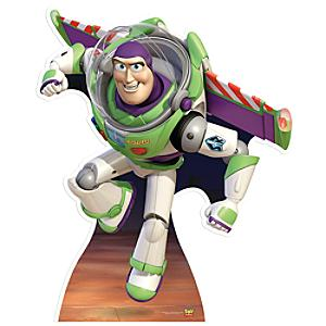 Läs mer om Buzz kartongfigur