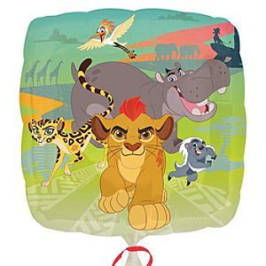 Läs mer om Lejonvakten folieballong