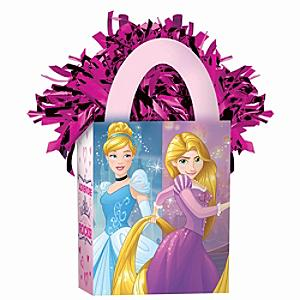 disney princess balloon weight