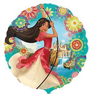 Läs mer om Elena från Avalor folieballong