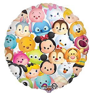 Läs mer om Disney Tsum Tsum folieballong