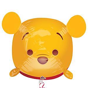 Läs mer om Nalle Puh Tsum Tsum folieballong