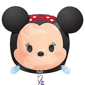 Läs mer om Mimmi Pigg Tsum Tsum stor formballong
