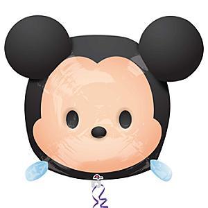 Läs mer om Musse Pigg Tsum Tsum folieballong