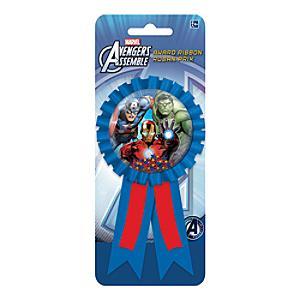 Läs mer om Avengers prisrosett