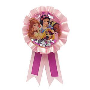 Disney Prinsessor prisrosett