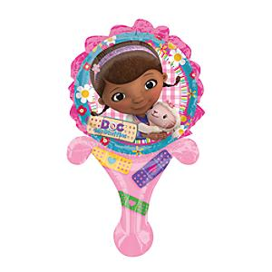 doc mcstuffins inflatable party toy