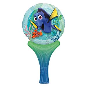 finding dory inflatable party toy
