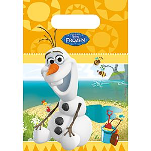olaf-6x-party-bags-frozen