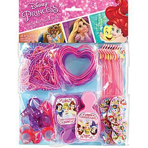 Image of Principesse Disney, value pack regalini per festa