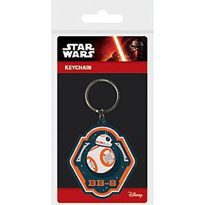 star wars bb8 key ring