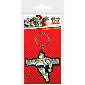 buzz lightyear key ring, toy story
