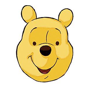 Image of Winnie The Pooh, maschera