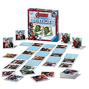Läs mer om Avengers memoryspel
