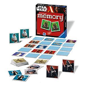Läs mer om Star Wars memoryspel