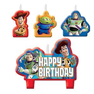Läs mer om Toy Story ljus