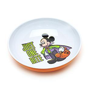 Mickey Mouse Halloween Bowl Walt Disney World