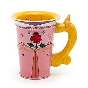 Walt Disney World Aurora Sculpted Mug Sleeping Beauty