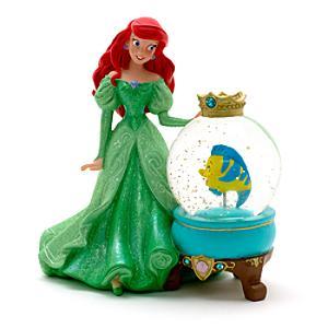 Image of Palla di neve Ariel