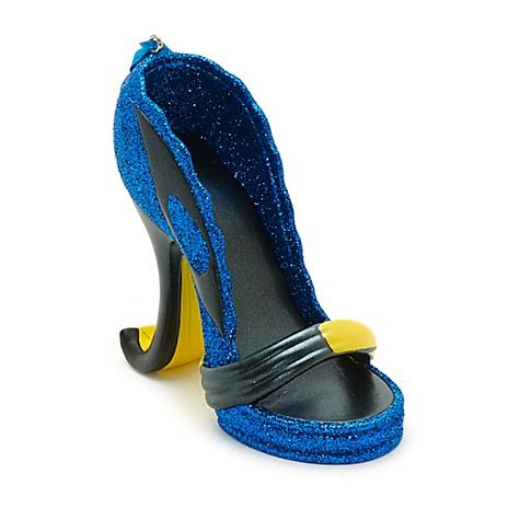 Mini chaussure décorative Dory Parcs Disney, Le Monde de Dory