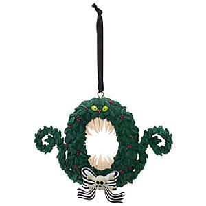 Läs mer om Krans hängande ornament, Nightmare Before Christmas