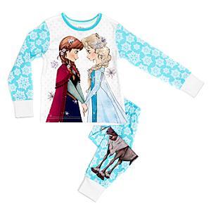 Läs mer om Frost pyjamas