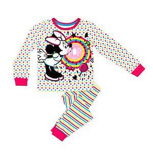 Läs mer om Mimmi Pigg pyjamas för barn