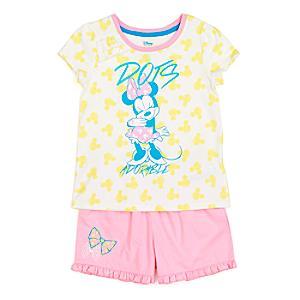Läs mer om Mimmi Pigg premium pyjamas