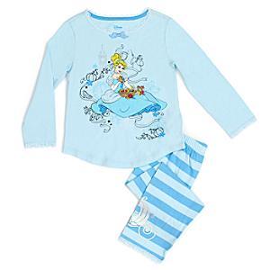 Läs mer om Askungen pyjamas