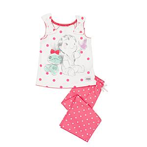 Lilo-pyjamas i barnstorlek, Disney Animators' Collection