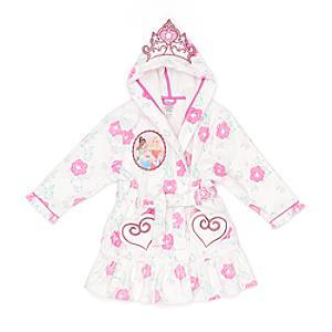 Läs mer om Disney Prinsessor-badrock i barnstorlek