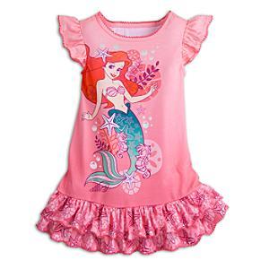 Läs mer om Ariel nattlinne