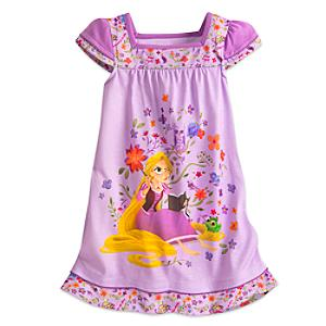 tangled-the-series-nightdress-for-kids-9-10-years