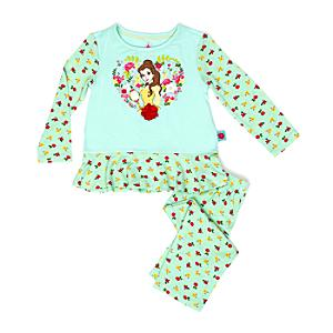 belle-pyjamas-for-kids-7-8-years
