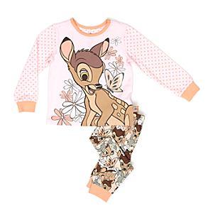 Läs mer om Bambi pyjamas för barn