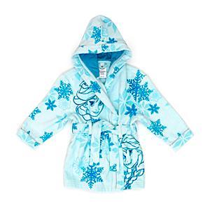 Läs mer om Frost morgonrock för barn