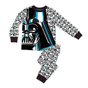 Läs mer om Star Wars pyjamas för barn