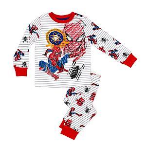 Läs mer om Spider-Man: Homecoming pyjamas för barn