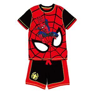 Läs mer om Spiderman premium pyjamas