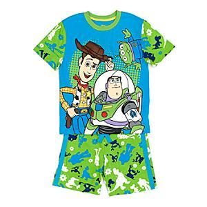Läs mer om Toy Story premium pyjamas
