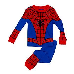 Läs mer om Spiderman pyjamas