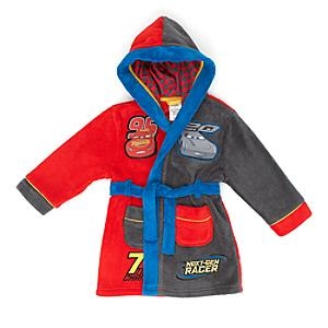 Disney Pixar Cars 3 Robe For Kids -  2 Years