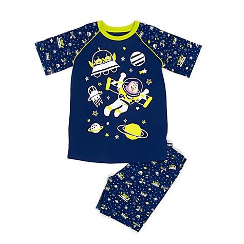 Pyjama de qualité supérieure Toy Story pour enfants - 9-10 ans