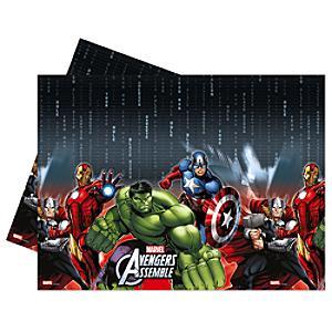 Läs mer om Avengers bordsduk